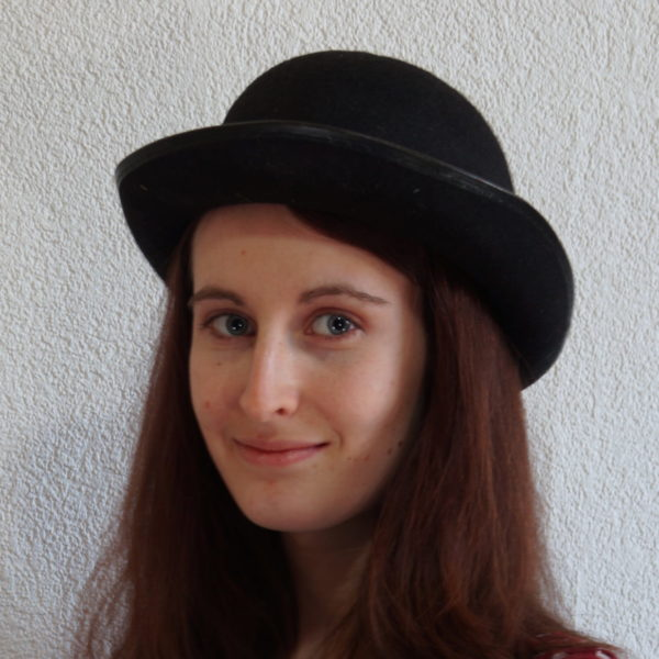 Amandine Rey